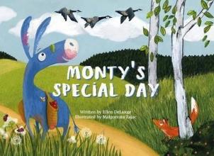 Ellen DeLange , Monty`s Special Day