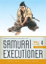 Koike, Kazuo Samurai Executioner Omnibus 4