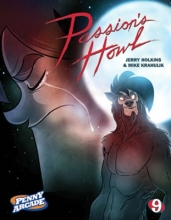 Holkins, Jerry Penny Arcade Volume 9