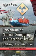 Valere Pruitt Prevention of Nuclear Smuggling & Terrorist Travel