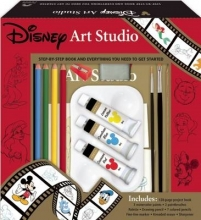 Disney Art Studio