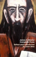Baxter, James K. James K. Baxter