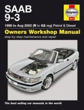 Haynes Publishing Saab 9-3 Petrol And Diesel