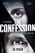 Joe,Spain Confession