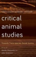 Atsuko Matsuoka,   John Sorenson Critical Animal Studies