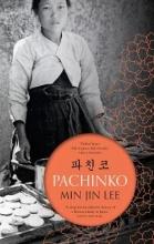 Lee, Min Jin Pachinko