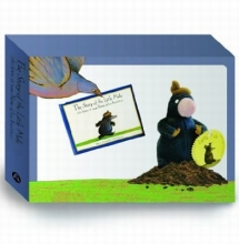 Holzwarth, Werner Little Mole Box Set. Book + Toy