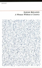 Eavan Boland A Woman without a Country