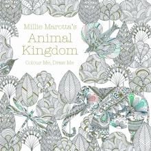Millie Marotta Millie Marotta`s Animal Kingdom