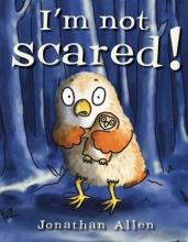 Allen, Jonathan I`m Not Scared!