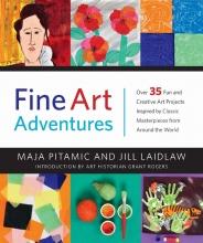 Maja Pitamic,   Jill Laidlaw Fine Art Adventures