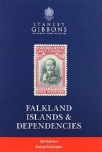 Hugh Jeffferies Falkland Islands
