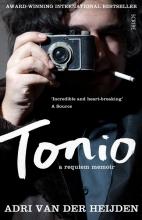 Heijden,A. van Der Tonio