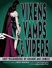 Madrid, Mike Vixens, Vamps & Vipers