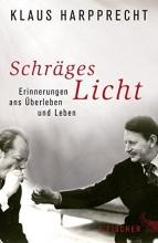 Harpprecht, Klaus Schräges Licht