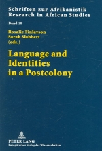 Language and Identities in a Postcolony