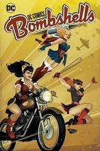 Bennett, Marguerite DC Bombshells 01