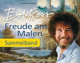 Ross, Bob Freude am Malen