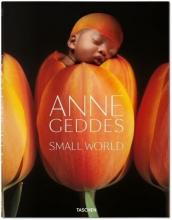 Holly Stuart Hughes, Anne Geddes. Small World