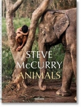, Steve McCurry. Animals