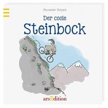 Holzach, Alexander Der coole Steinbock