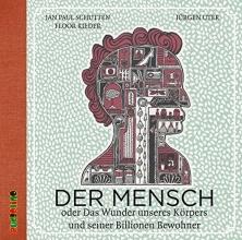 Schutten, Jan Paul Der Mensch