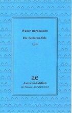 Barnhausen, Walter Die Senioren-Ode