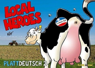 Schmidt, Kim Local Heroes Plattdeutsch 2