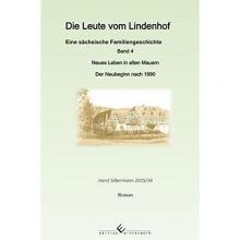 Silbermann, Horst Die Leute vom Lindenhof Band 4