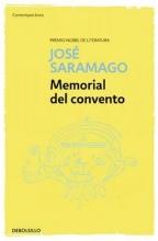 Saramago, Jose Memorial del Convento