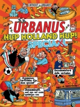 Willy  Linthout Urbanus Urbanus Special 11 Hup Holland,Hup !