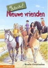 N.  Christiaanse De Bleshof Nieuwe vrienden