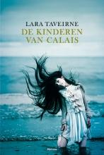 Lara  Taveirne De kinderen van Calais