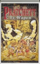 Terry Pratchett , Te wapen