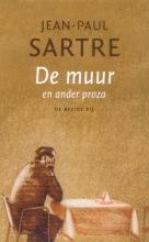 J.P.  Sartre De muur