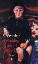 Simon  Vestdijk De redding van Fr Bolderhey
