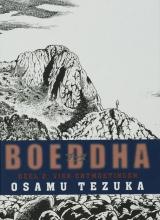 O.  Tezuka Boeddha 2 Vier ontmoetingen