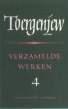 I.S.  Toergenjev VW 4 (Rook; Een maand buiten; Nieuwe gronden) Russische Bibliotheek