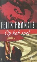 Felix  Francis Op het spel
