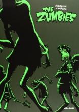 Lindingre/ Cdm Zumbies 01