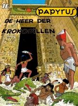 De,Gieter Papyrus 16