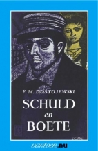 Fjodor Michajlovitsj Dostojevski , Schuld en boete