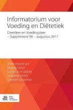 Informatorium voor Voeding en Diëtetiek Supplement 96