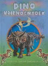 , Dino vriendenboek