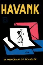 Havank , In memoriam De Schaduw