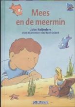 Joke Reijnders , Mees en de meermin
