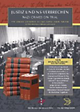 Christiaan F.  Ruter Justiz und NS-Verbrechen 25
