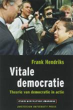 Frank Hendriks , Vitale democratie