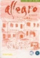 , 1 Allegro Werkboek