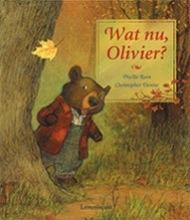 Phyllis  Root Wat nu, Olivier ?